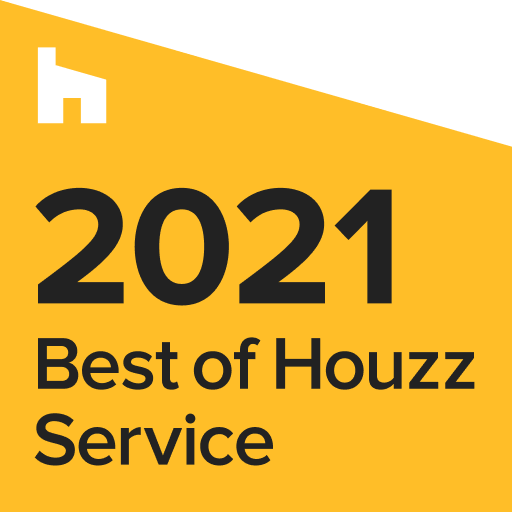 Best of Houzz 2021 Service